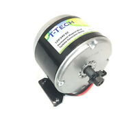 T-Tech 12V/24V DC Permanent Magnet Motor Generator for Wind Turbine PMA 350W