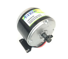 T-Tech 12V/24V DC Permanent Magnet Motor Generator for Wind Turbine PMA 350W