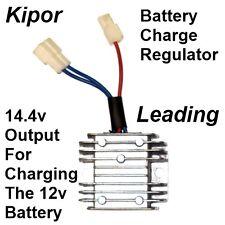 Battery Charge Regulator Rectifier For KDE LDE 6800T Leading Kipor Generator UK!