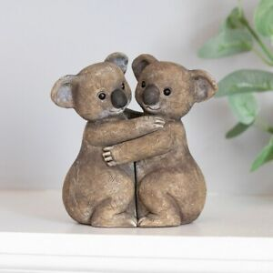 Do You Nose How Much I Love You Koala Couple Ornament