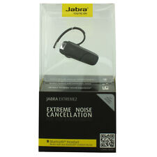 NEW Jabra Extreme2 Voice Control Noise-Cancelling HD Bluetooth 4.0 Headset Black