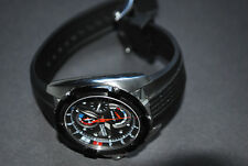 SEIKO VELATURA Yachting Timer Chronograph WATCH 7T84 Alarm, Date, Dual Time