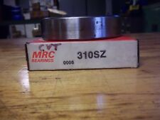Mrc 310 Sz Medium Series Ball Bearing, 50 mm Bore