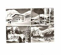 AK Ansichtskarte Berwang / Tirol