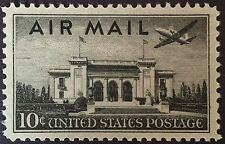 US AIRMAIL C3410c MOGNH XF