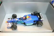 1/18 ONYX RED BULL SAUBER PETRONAS  C16 JOHNNY HERBERT  FORMULA ONE 1997