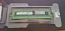 Genuine HP 647651-081 - 8GB PC3-12800 DDR3-1600 1Rx4 1.5v ECC Registered RDIMM