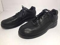 Brooks Motion Mens Comfort Linear Platform Walking Shoes Size 10 B