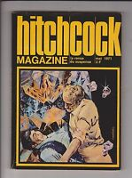 HITCHCOCK magazine n°120. Mai 1971. Très  Bel état.