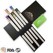 Fiberglass Polymer Alloy Reusable Chopsticks 27.0_Premium Non-Slip_FAITHMOVEMT