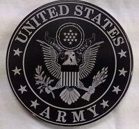 Hmc Billet Black Anodized with color Punisher skull badge