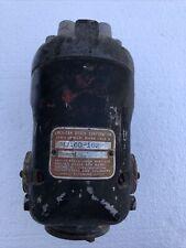 Vintage American Bosch Mja6d 102 Magneto Restorationparts