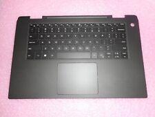NEW Dell OEM XPS 15 (9575) Keyboard Touchpad Palmrest Assembly CHA01 M9W9K