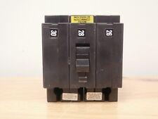 EHB34020 Square-D Circuit Breaker, 20A