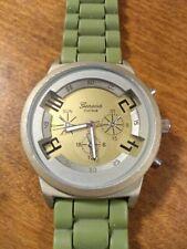 Vintage Geneva Platinum 2242 watch, running with new battery M