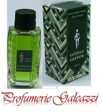 CARVEN VETIVER UOMO AFTER SHAVE LOTION - 60 ml