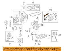 TOYOTA OEM-Engine Intake Manifold Gasket 171770T020