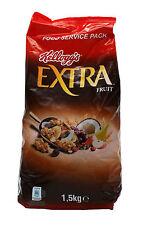 Cereali Kellogg's Extra Frutta Kg.1 5
