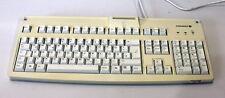 04-15-03840 Tastatur CHERRY RS6700 mit Kartenleser weiß USB