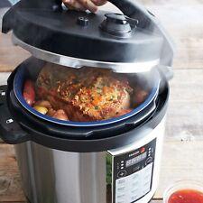 Fagor 8qt. Lux Pressure Cooker