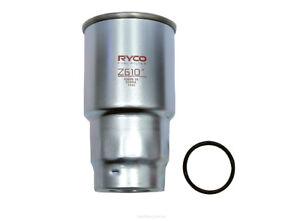 Ryco Fuel Filter Z610 fits Toyota Rav 4 2.2 D4D 4x4 (XA40)