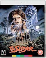 The Slayer Blu-Ray + DVD Nuovo (FCD1549)