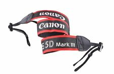 Canon EOS DSLR Camera Adjustable Shoulder Neck Strap for EOS 5D Mark III