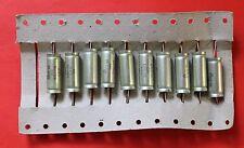 Capacitor PETP K73-16V 250V 0.68uF  USSR Lot of 10 pcs