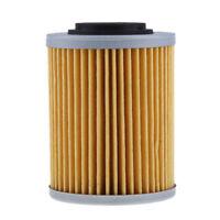 Filtre à huile accessoire pour APRILIA ETV1000 RSV1000 SL1000 STARK 650