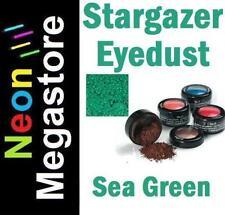 Grüne Stargazer Augen-Make-up-Produkte