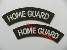 British Issued Home Front/Civil Defence Militaria