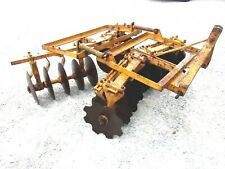 Used Athens 6 Ft3 Pt Lift Hd Disc Harrow Free 1000 Mile Shipping From Ky