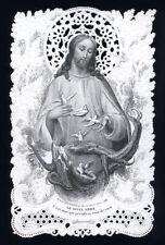 santino merlettato-holycard-canivet  L'ALBERO DIVINO bouasse lebel