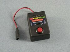 Battery Load Tester 4.8/6V NiCd, NiMH