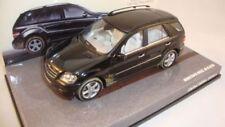 Artículos de automodelismo y aeromodelismo azules MINICHAMPS Mercedes