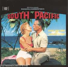 V/A: South Pacific: Original 1958 Soundtrack Recording (German 16 Tk CD Album)