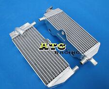 Aluminum Radiator Yamaha YZ250 1996 1997 1998 1999 2000 2001 96-01