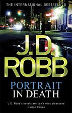 Portrait In Death: The In Death Series: Book 16 by J. D. Robb | Paperback Book |