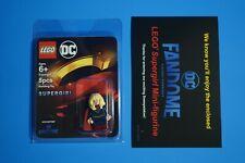LEGO DC Fandome Supergirl Mini-figurine Minifigure