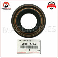 90311-47003 GENUINE OEM OIL SEAL, FRONT DRIVE SHAFT, RH 9031147003