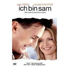 Ich bin Sam DVD Sean Penn, Michelle Pfeiffer