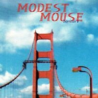 MODEST MOUSE - INTERSTATE 8 NEW VINYL RECORD