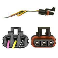 Tail Light Repair Harness Connector-Mass Air Flow Connector Airtex 1P1050