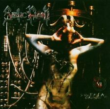 Septic Flesh - Sumerian Daemons CD NEU OVP