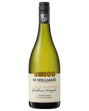 McWilliam's Single Vineyard Tumbarumba Chardonnay bottle Wine 750mL