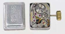 Original Utilisé nos CARTIER montre-bracelet Mouvement dans son Original Factory Boîtier