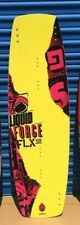 Liquid Force FLX Hybrid Wakeboard 139