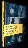 Experimental Photography / Marco Antonini | L/New HB, 2006
