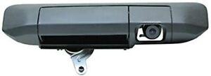 Rostra 250-8610 Tailgate Handle Backup Camera fits 2005-2014 Toyota Tacoma (W)