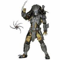 "NECA Masked Scar Predator 7"" Action Figure AVP Alien v Predator Movie Series 15"